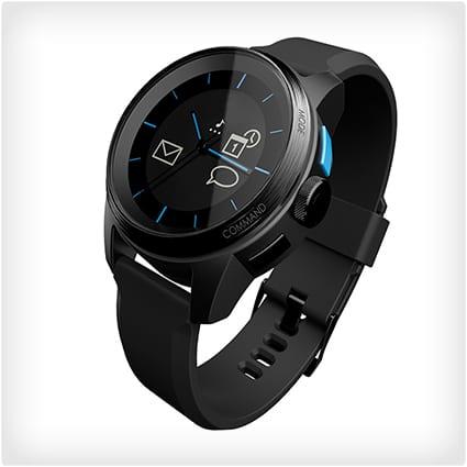 Bluetooth Smartphone Watch