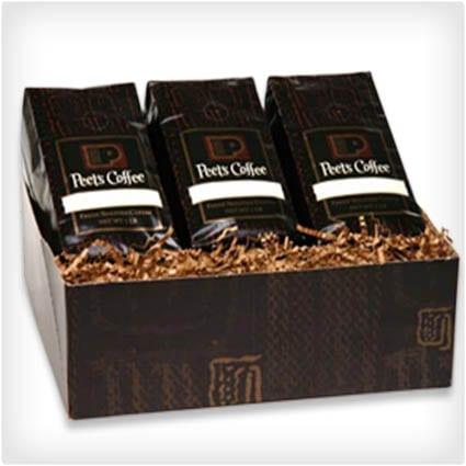Espresso Sampler