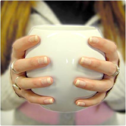 Hug a Mug