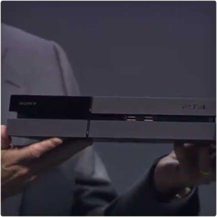 Playstation 4