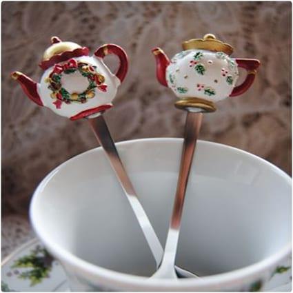 Unique Tea Spoons