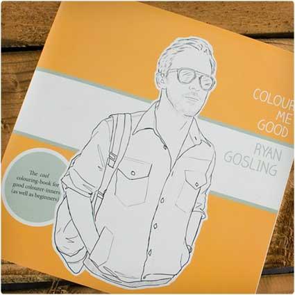 colour me gosling