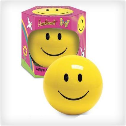 Affirmation Magic 8 Ball