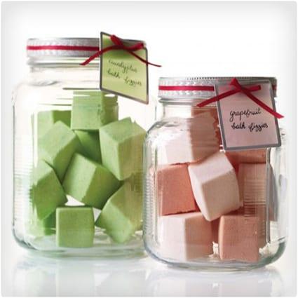 44 Creative Diy Christmas Gifts In A Jar