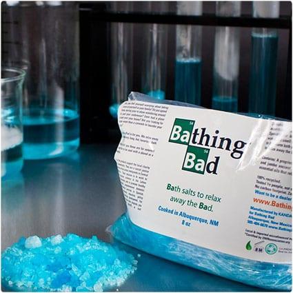 Breaking Bad Bath Salts
