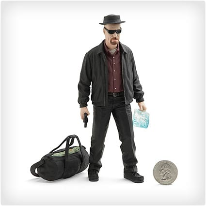 Breaking Bad Heisenberg Figure