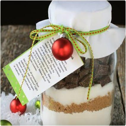 Chocolate Chunk Cookie Mix i