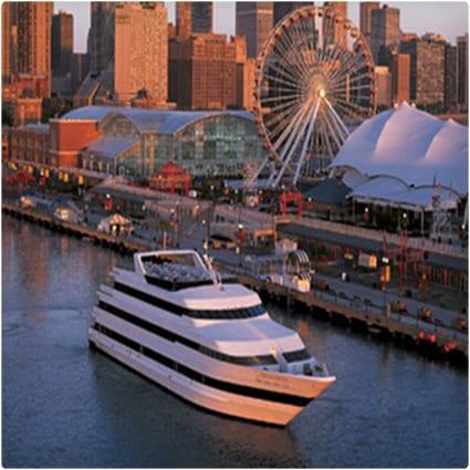 City Dinner Cruises