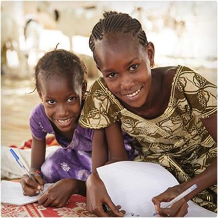 Empower Through Education