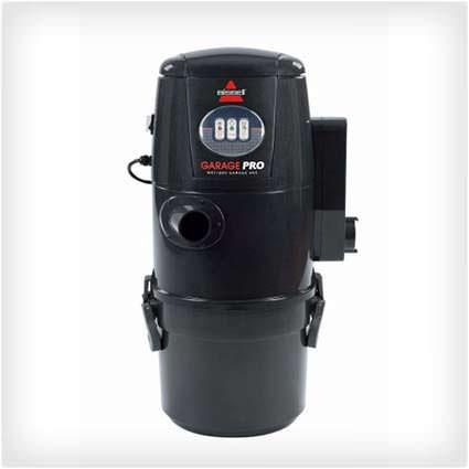 Garage Pro Wet Dry Vacuum