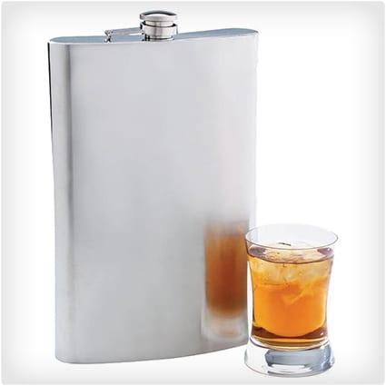 Giant Flask