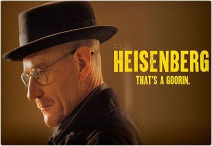Goorin Bros Heisenberg Hat