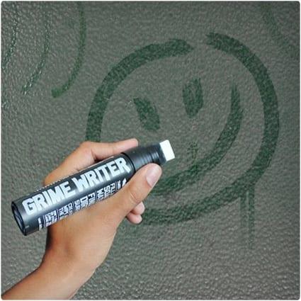 Grime Writer
