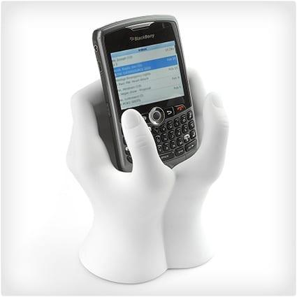Hand Cell Phone Holder