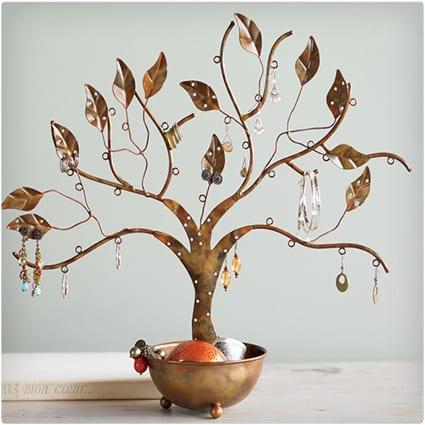 Jewelry Tree of Life