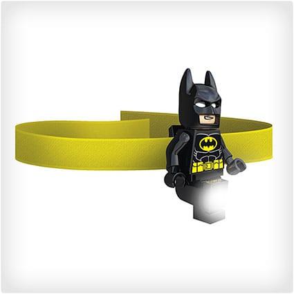 Lego Batman Headlamp