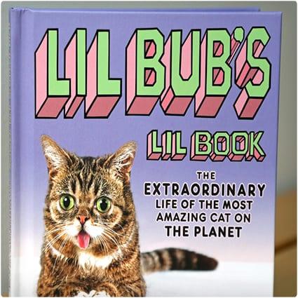 Lil' BUB's Lil Book
