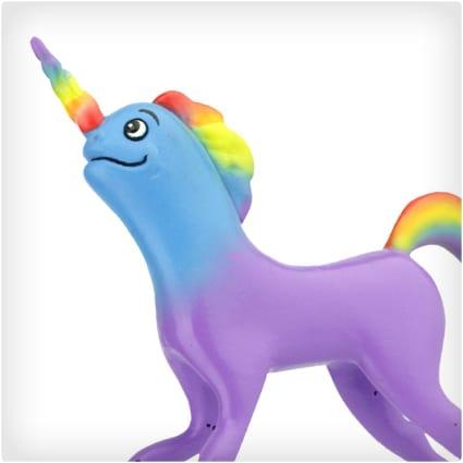 Narwhalicorn Half Unicorn Half Narwhal