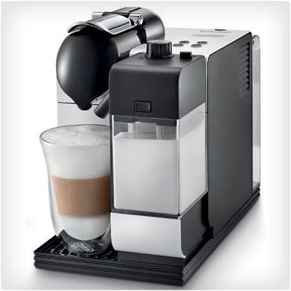 Nespresso Capsule System