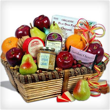 Orchards Abundance