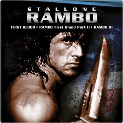 Rambo Box Set
