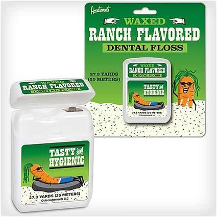Ranch Floss