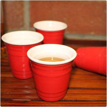 50 hilariously wacky white elephant gifts red cup shots solutioingenieria Choice Image