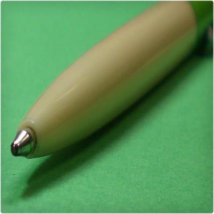 Retro Pens