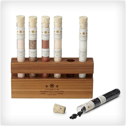 Salts of the World Tube Set
