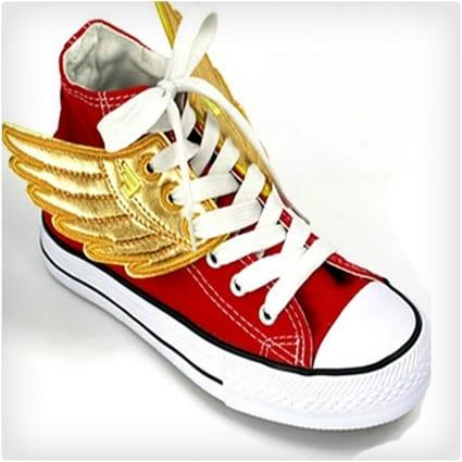 Schwing Shoe Wings