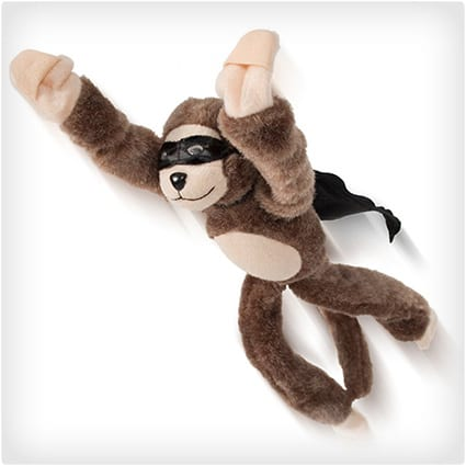 Slingshot Flying Screaming Monkey