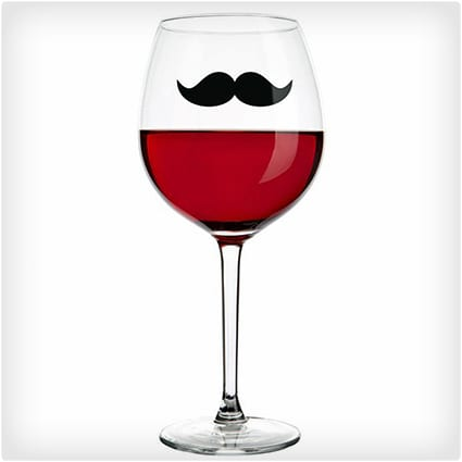 Stache Silicone Drink Markers