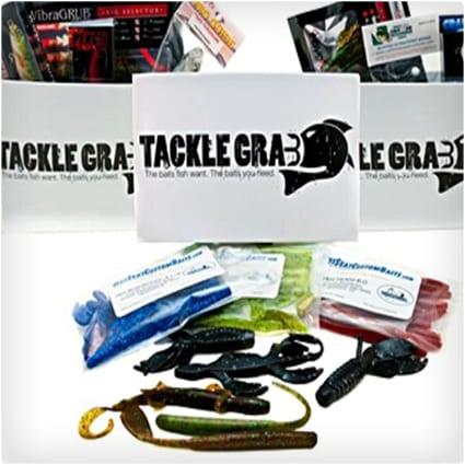 TackleGrab