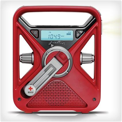 The Best Emergency Radio