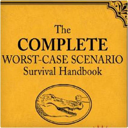 The Worst Case Scenario Survival Handbook