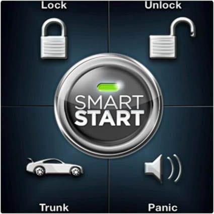 Viper SmartStart System