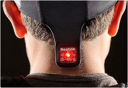 reebok checklight