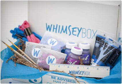 whimsey box