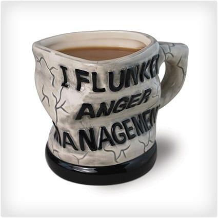 Anger Management Mug