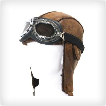 Aviator Winter Hat