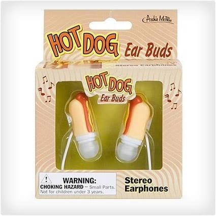 Hog Dog Ear Buds