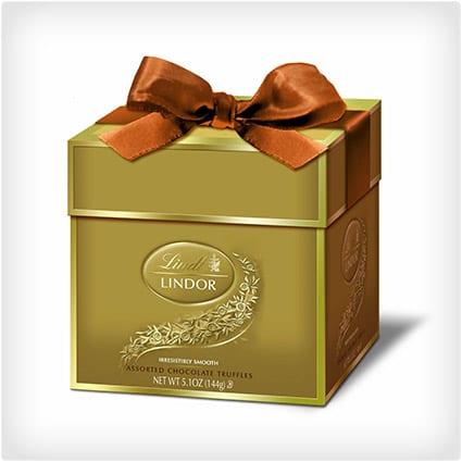 Lindor Truffles Gift Box