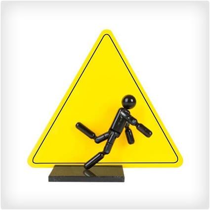 Stickman Action Figure