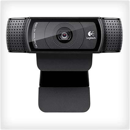 Widescreen Video Calling HD Webcam
