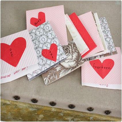 14 Days of Valentines