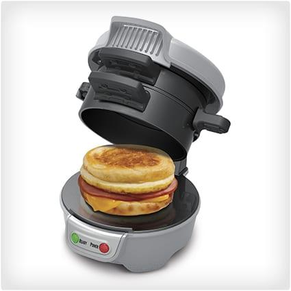 Breakfast Sandwich Maker & 28 Useful Gifts for Poor College Students - Dodo Burd