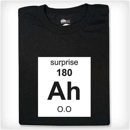 Element of Surprise Shirt