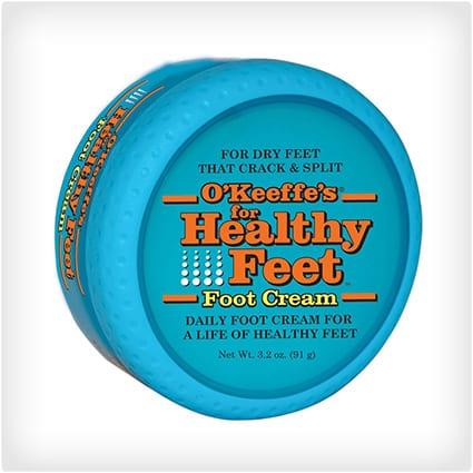 Healthy Feet Creme