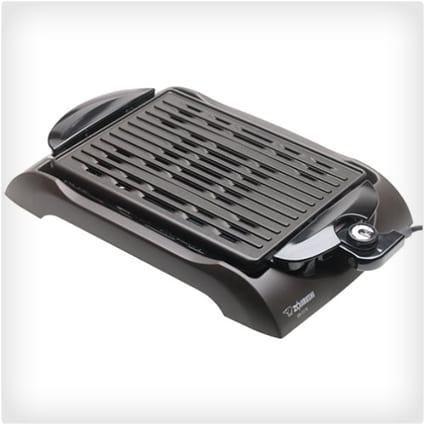 Indoor Electric Grill