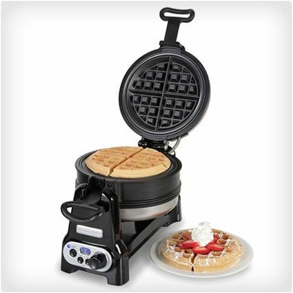 Make Her Waffles